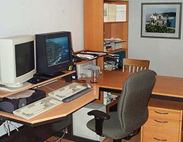 2001 office